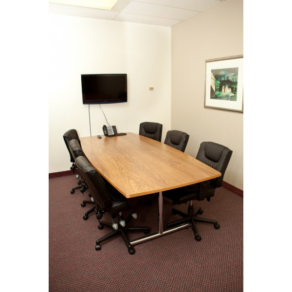 Ottawa - Laurier Ave West - Meeting rooms