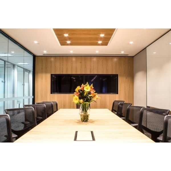 Melbourne - Bourke St - Meeting rooms