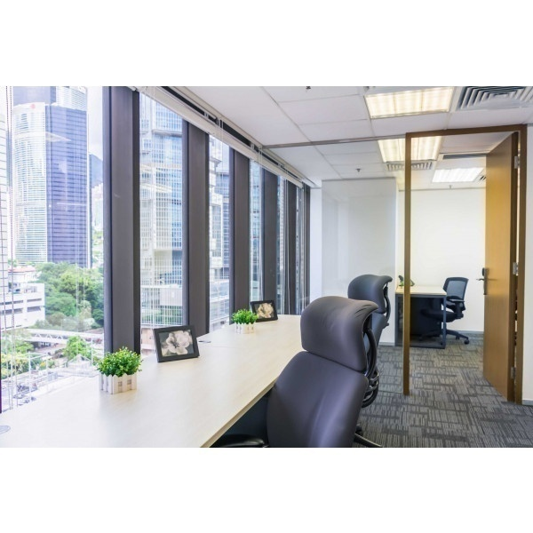 Hong Kong - Admiralty Tower - Virtual office premium