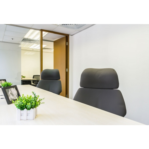 Hong Kong - Admiralty Tower - Virtual office light