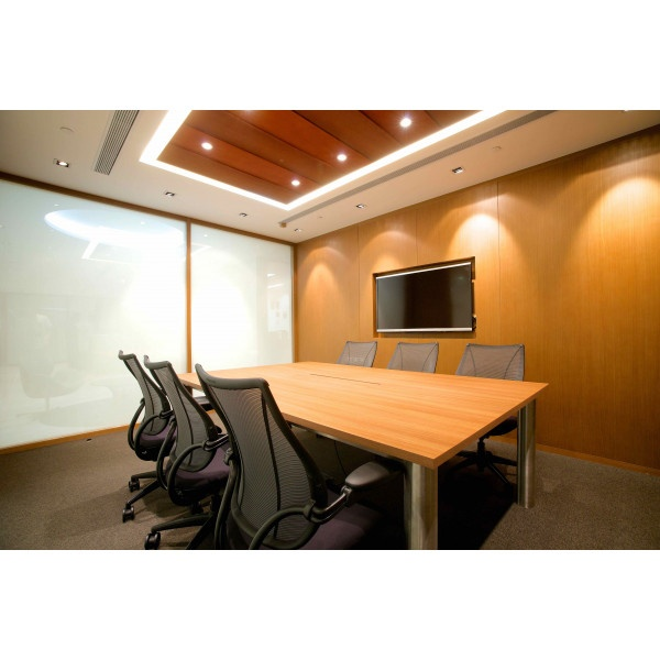 Hong Kong - Champion Tower - Virtual office premium