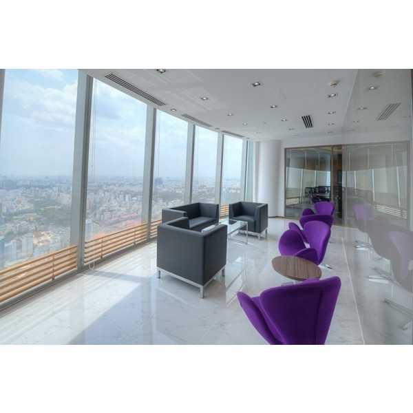HCMC - Bitexco Financial Tower - Virtual office light