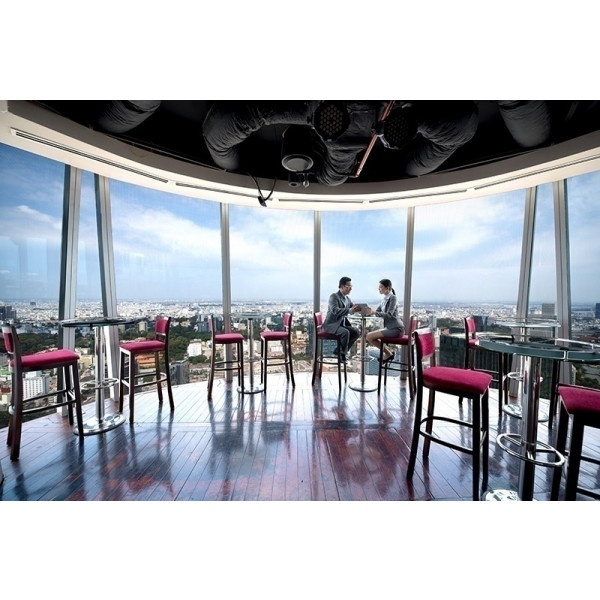 HCMC - Bitexco Financial Tower - Private Office