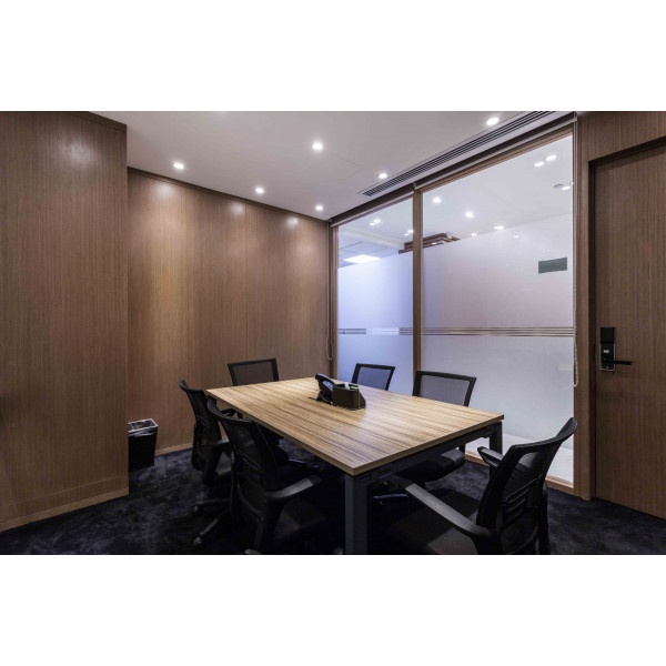 HCMC - Bitexco Financial Tower - Meeting rooms