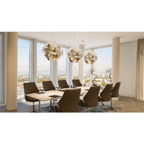 Frankfurt - Nextower - Video conferencing