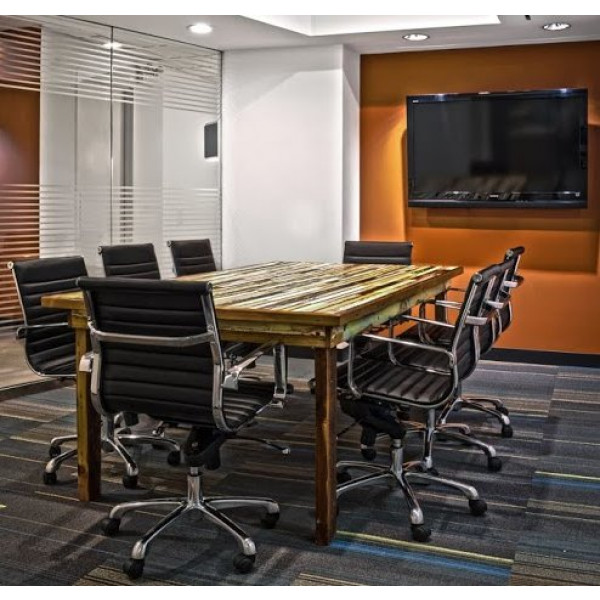 Dallas - Commerce - Meeting Room