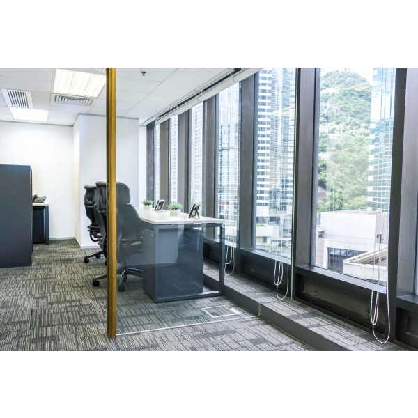 Hong Kong - Admiralty Tower - Private Office