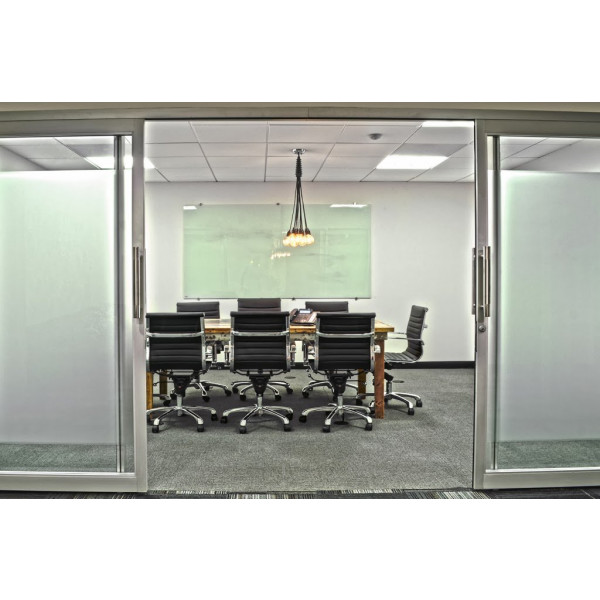 Charlotte - Uptown - Video conferencing