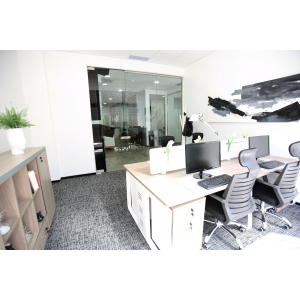 Cape Town - V&A Waterfront - Virtual office