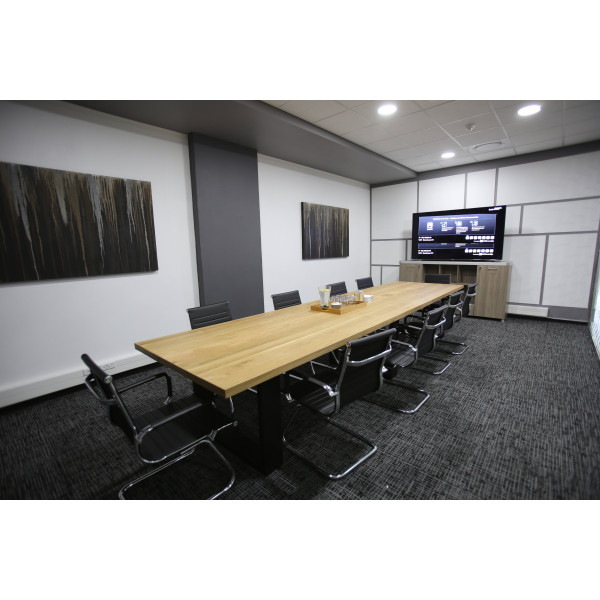 Cape Town - V&A Waterfront - Meeting rooms