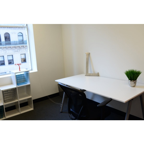 Houston - Main - Private Office