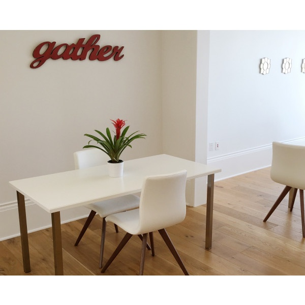 Seattle - Pioneer - Private Office