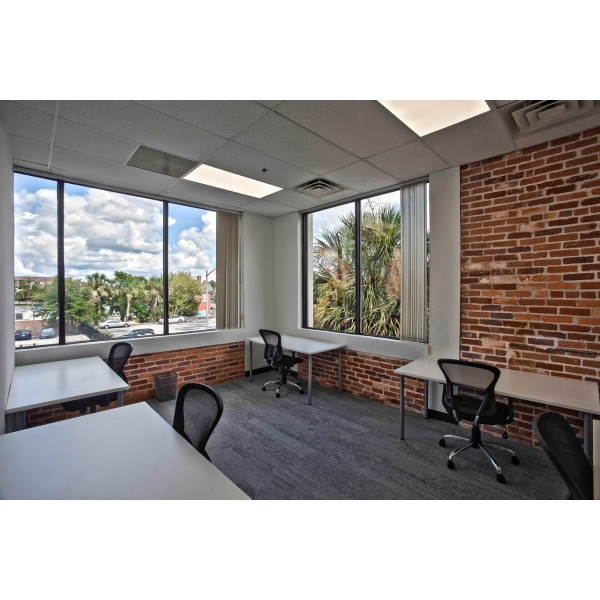 Jacksonville - Market - Private Office