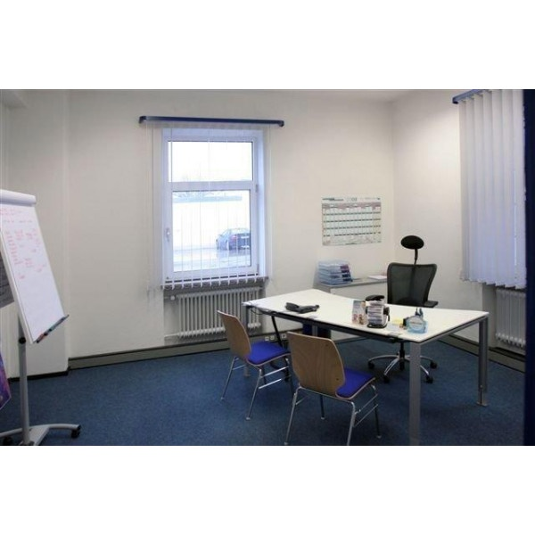 Magdeburg - Lubecker - Private Office