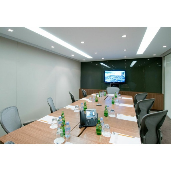 Bangalore - UB City - Meeting rooms