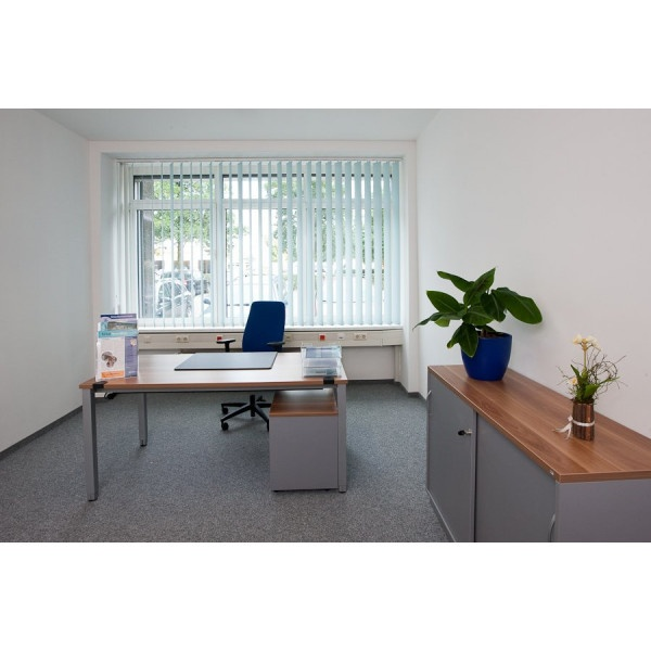 Magdeburg - Lubecker - Virtual office light