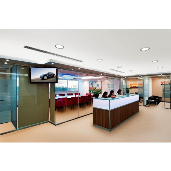 Dubai - Media City - Virtual office premium