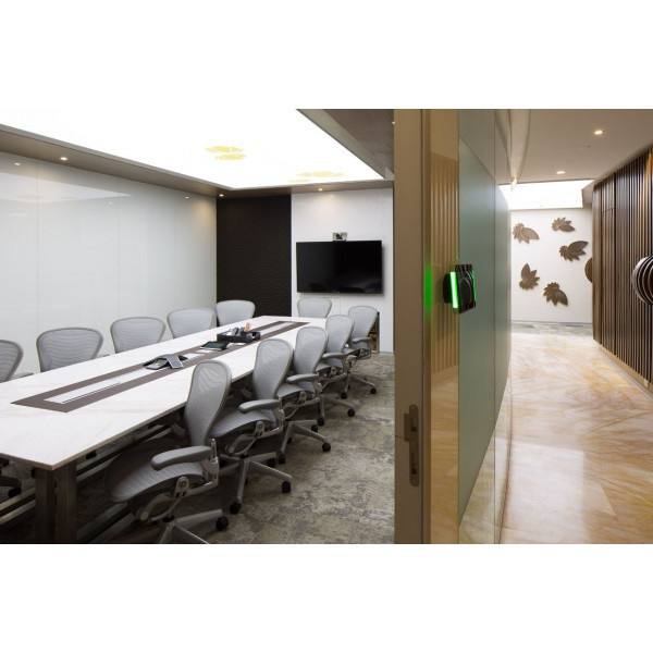 Bangalore - Manyata Tech Park - Video conferencing