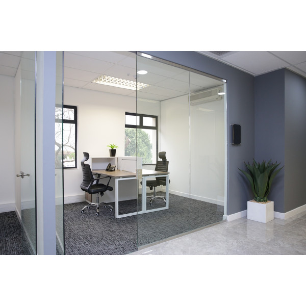 Johannesburg - Morningside - Private Office