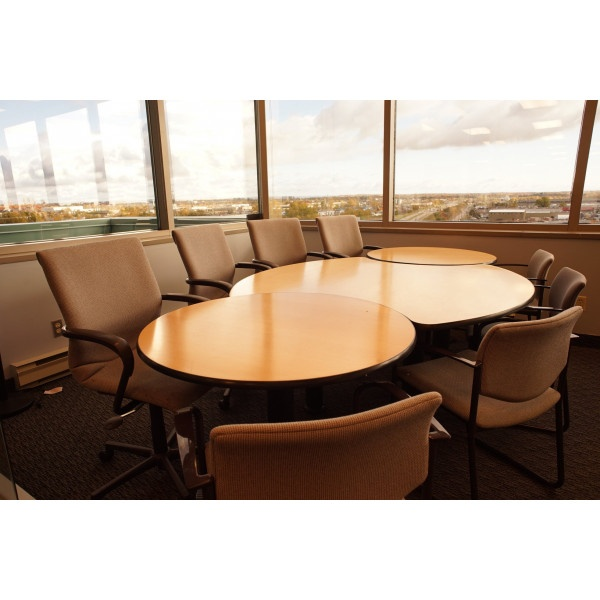 Ottawa - St. Laurent Blvd - Meeting rooms