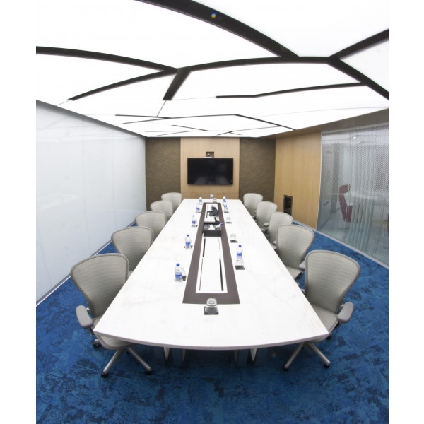 Chennai - Tamarai Tech Park - Meeting rooms