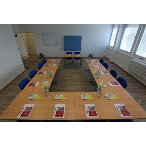Berlin - Tempelhof  - Meeting rooms