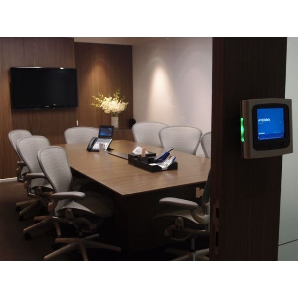 Gurgaon - DLF Cyber City - Video conferencing