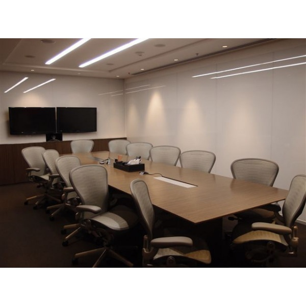 Gurgaon - DLF Cyber City - Meeting rooms