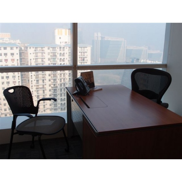 Gurgaon - DLF Cyber City - Private Office