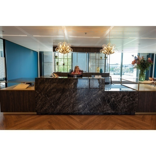 Amsterdam - Noma House- Meeting rooms