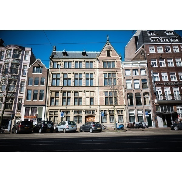 Amsterdam - City Centre - Business address