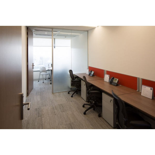 Bangalore - Manyata Tech Park - Private Office