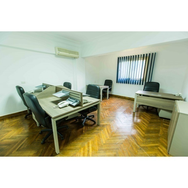 Cairo - Maadi Al-Sarayat - Virtual office