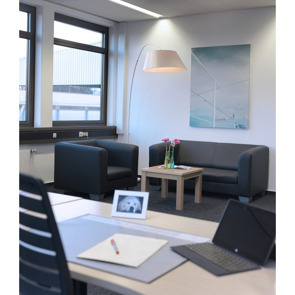 Offenbach - Waldhof - Private Office