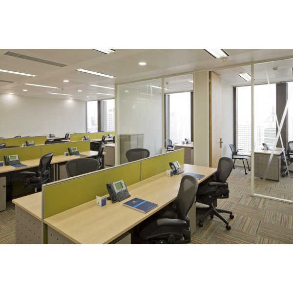 Shanghai - CITIC Sq - Private Office
