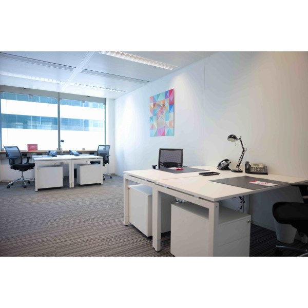 Amsterdam - WTC Schiphol - Private Office