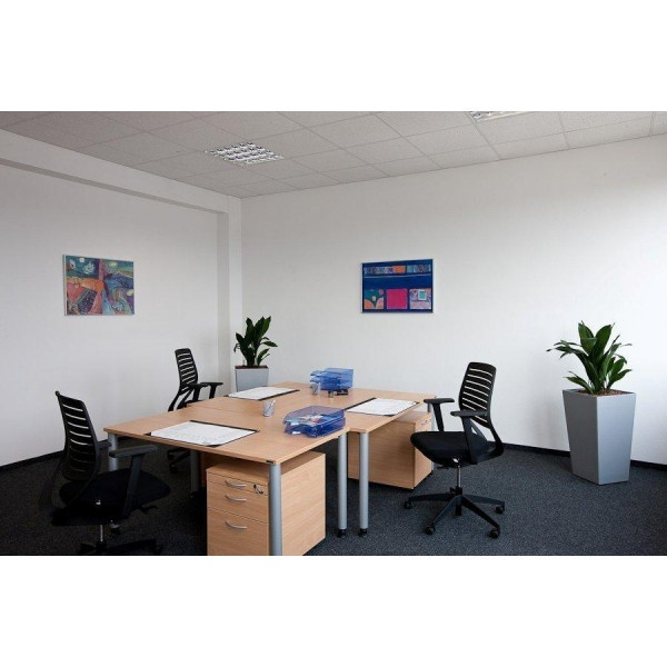 Dresden - Airport - Private Office