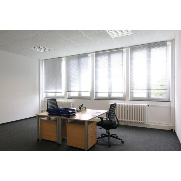 Berlin - Tempelhof - Private Office