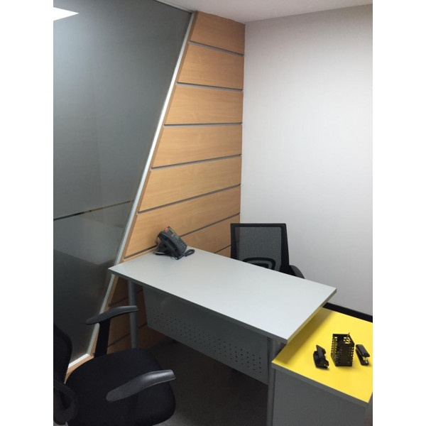 Quito - Millenium Plaza - Private Office