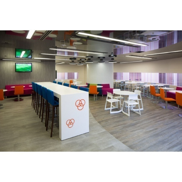Gurgaon - DLF Cyber City - Desk Space