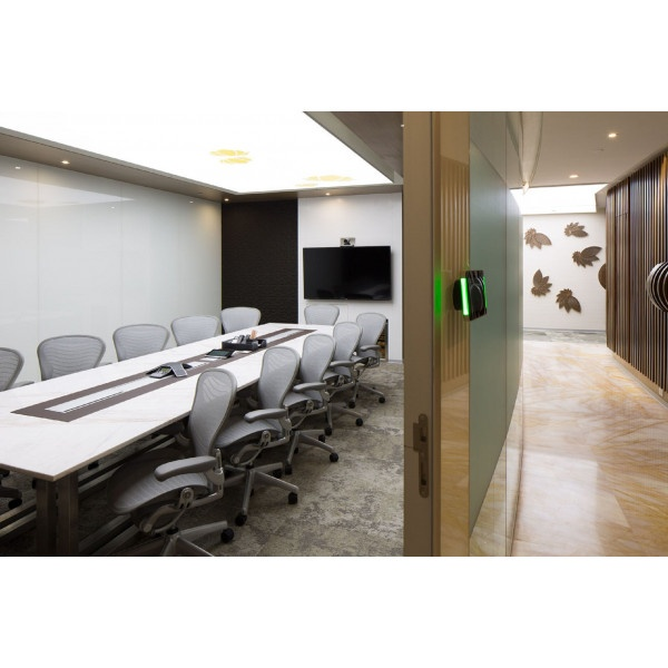 Bangalore - Manyata Tech Park - Meeting rooms