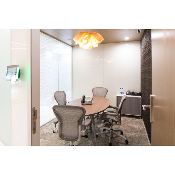Gurgaon - One Horizon Centre - Meeting rooms
