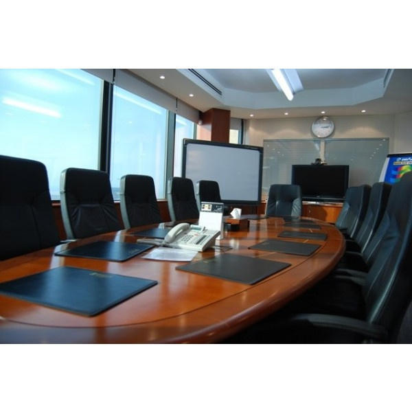Manama - Diplomatic Area - Video conferencing