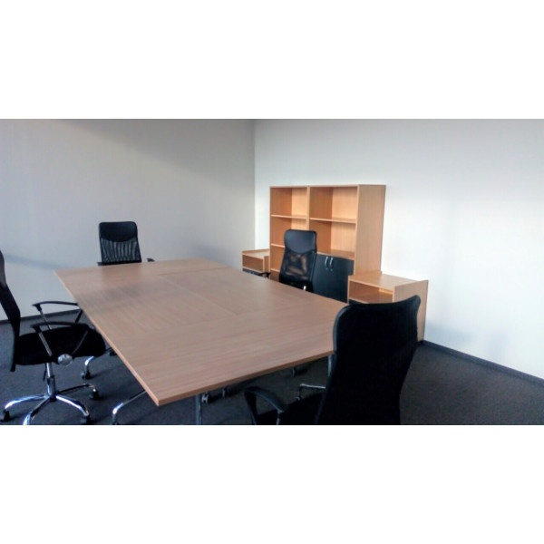 Sofia - Brussels Blvd - Private Office