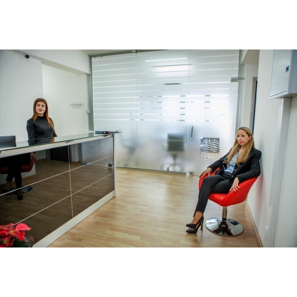 Nicosia - Business District - Meeting rooms