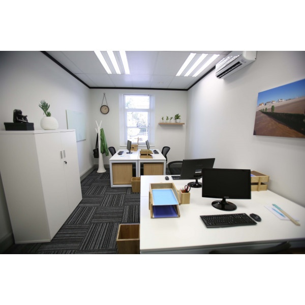 Cape Town - Rondebosch - Private Office