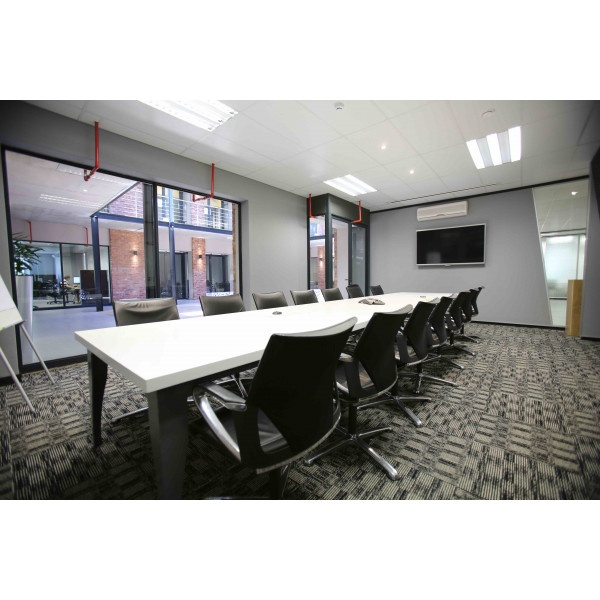 Cape Town - Rondebosch - Meeting rooms