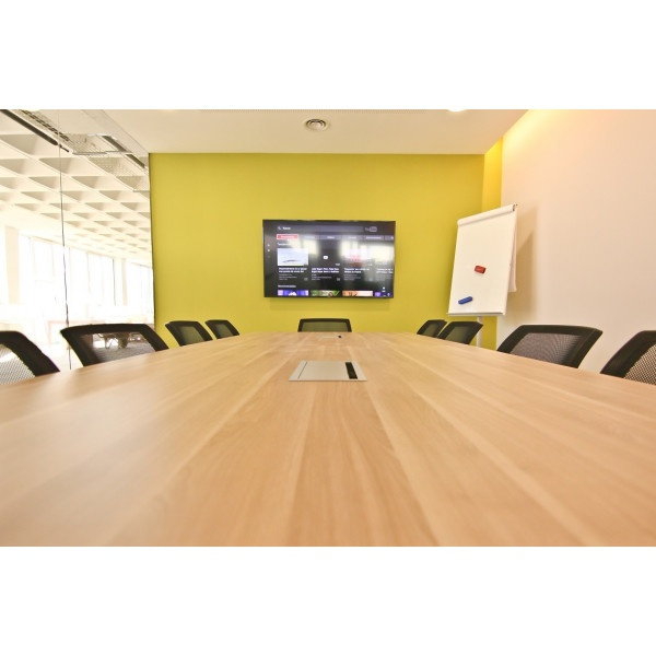 Barcelona - Mataro - Video conferencing