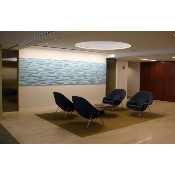 Chicago - Aon Center - Meeting rooms