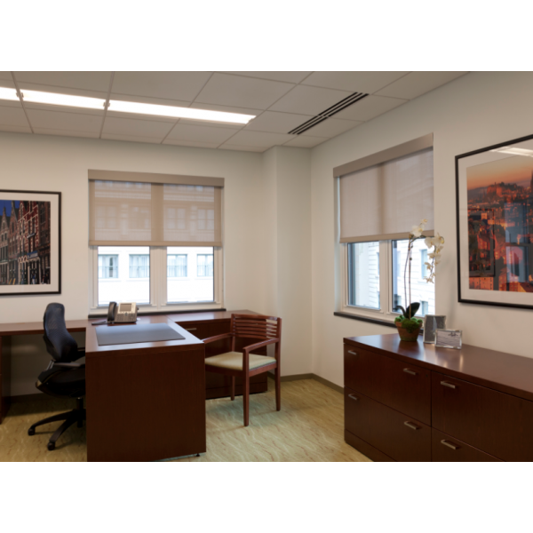Washington DC - Penn Av. - Private Office